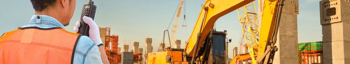 Programa de Seguridad para Obras en Construcción