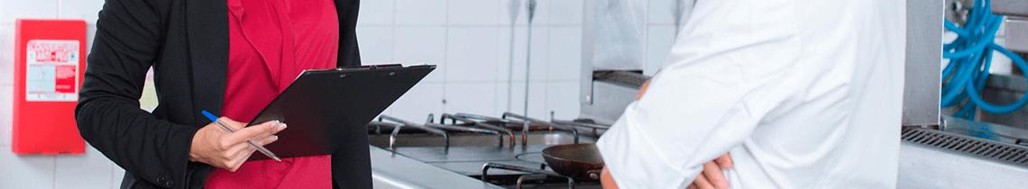 Seguridad e Higiene en Hotelería y Gastronomía