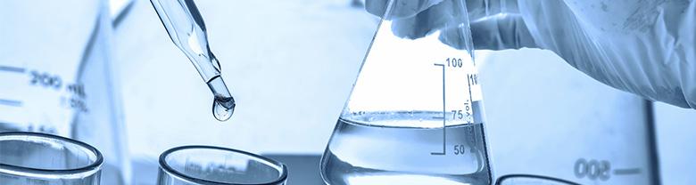 Análisis de Agua para el consumo Dec. N° 351/79